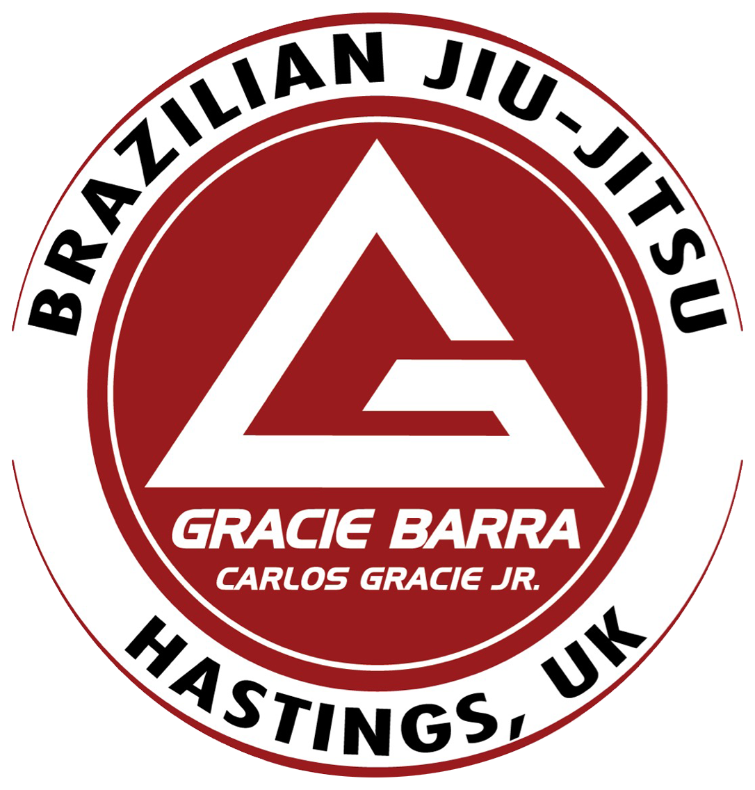 Gracie Barra Hastings